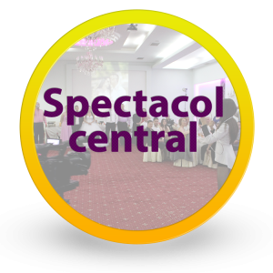 spectacol central
