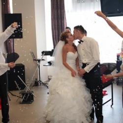 eduard si bianca la nunta