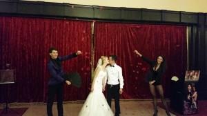 magician la nunta 2