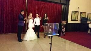 magie la nunta 3