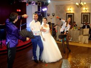 magie la nunta 6 iasi
