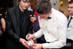 magie la nunta cu eduard si bianca (2)